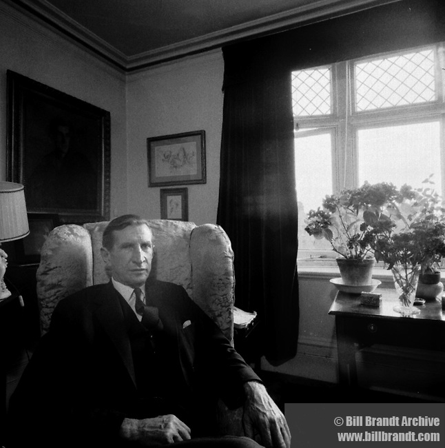 Wilfrid Thesiger