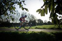 Gianni Vermeersch (BEL/Sunweb-Napoleon Games)<br /> <br /> Koppenbergcross 2014