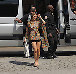 October 12th 2012   <br /> <br /> Filming the tv show 90210 in Sylmar California just outside of Los Angeles at a biker bar called The Hideaway . <br /> <br /> Annalynne Mccord, Shenae Grimes, Jessica Stroup , Lowndes wearing a hippie style purple Tie Dye dress ,  black bathrobe <br /> Carrying a big zebra black &amp; white striped purse handbag with a green heart on it &amp; a rainbow dots splatter shirt &amp; really short black shorts skirt <br /> <br /> <br /> AbilityFilms@yahoo.com<br /> 805 427 3519<br /> www.AbilityFilms.com