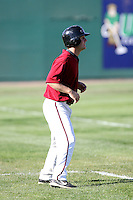Greg Bordes / Yakima Bears..Photo by:  Bill Mitchell/Four Seam Images