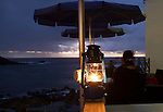 Restaurant Vaca Azul, Alter Hafen, El Cotillo, Fuerteventura