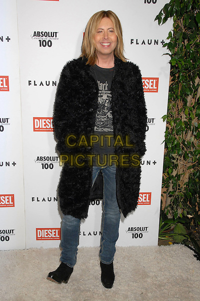 STEVEN COJOCARU.9th Annual Flaunt Magazine Christmas Party at The Green Room, Hollywood, California, .USA, 6 December 2007..full length.CAP/ADM/BP.©Byron Purvis/AdMedia/Capital Pictures.
