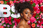 NEW YORK, NY - JUNE 10:  Condola Rashad attends the 72nd Annual Tony Awards at Radio City Music Hall on June 10, 2018 in New York City.  (Photo by Walter McBride/WireImage)