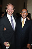 Steven Rattner and Henry Louis Gates, Jr..at The Thirteen/WNET & WLIW 13th Annual Gala Salute..on June 13, 2006 at Gotham Hall. The honorees were, Tony Bennett, Henry Louis Gates, Jr and William Harrison. ..Robin Platzer, Twin Images