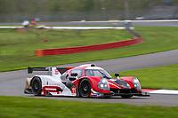 #11 Simraceway Motorsports Ligier JS P3, LMP3: Maurice Smith, Nico Rondet