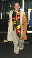 NEW YORK, NY - JANUARY 30: Joel Grey at NBC's Today Show in New York City. January 30, 2013. Credit: RW/MediaPunch Inc. /NortePhoto