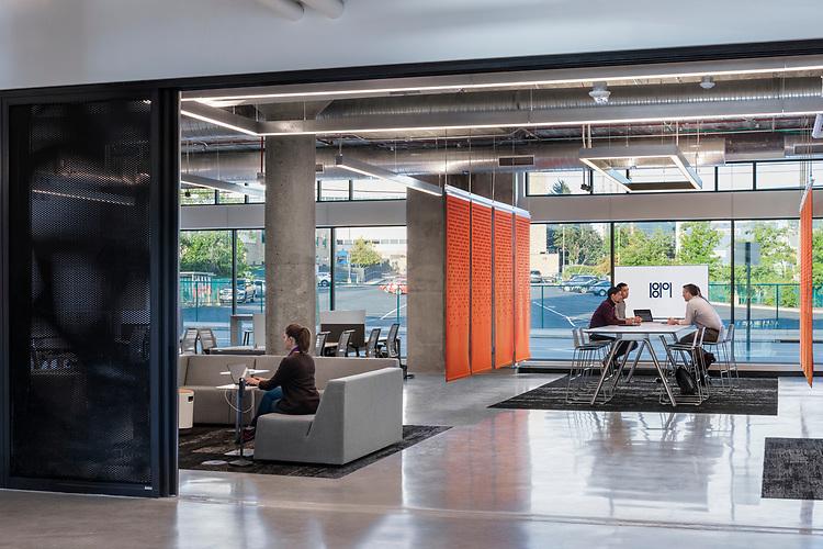 University of Cincinnati 1819 Innovation Hub | A359 Partners in Architecture University of Cincinnati 1819 Innovation Hub | A359 Partners in Architecture