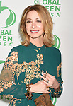 LOS ANGELES, CA - FEBRUARY 22: Actress Sharon Lawrence arrives at the 14th Annual Global Green Pre-Oscar Gala at TAO Hollywood on February 22, 2017 in Los Angeles, California.