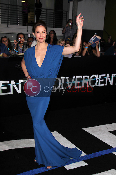 Ashley Judd<br />