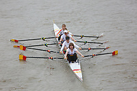 Crew: 173   Tideway Scullers School   WD 4x<br /> <br /> Veteran Fours Head 2017<br /> <br /> To purchase this photo, or to see pricing information for Prints and Downloads, click the blue 'Add to Cart' button at the top-right of the page.