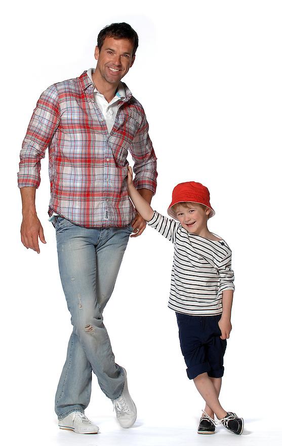 Fathers Day fashion.....