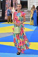 Laura Bailey<br /> Royal Academy of Arts Summer Exhibition Preview Party at The Royal Academy, Piccadilly, London, England on June 06, 2018<br /> CAP/Phil Loftus<br /> &copy;Phil Loftus/Capital Pictures
