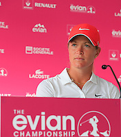 The Evian Championship 2014 Pro-Am