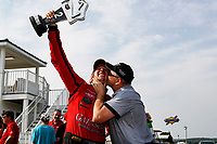#99 JDC/Miller Motorsports ORECA 07, P: Stephen Simpson, Matthias Czabok