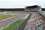 Valtteri Bottas (FIN), Williams F1 Team - Fernando Alonso (ESP),  Scuderia Ferrari<br />  Foto &copy; nph / Mathis