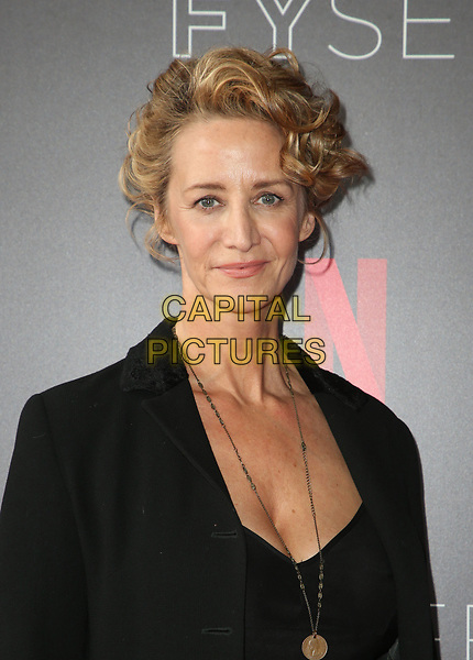 LOS ANGELES, CA - MAY 19: Janet McTeer, at NETFLIX FYC Event for Marvel's Jessica Jones at NEFTLIX FYSEE at Raleigh Studios in Los Angeles, California on May 19, 2018.  <br /> CAP/MPIFS<br /> &copy;MPIFS/Capital Pictures