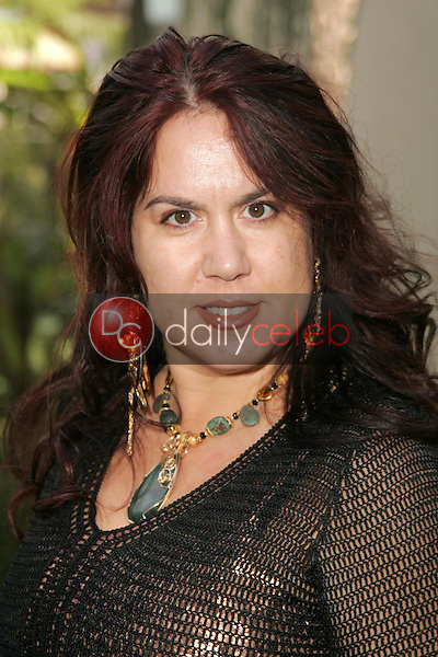 Jewelry Designer and Co-Star Fileena Bahris<br />