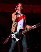 MIAMI, FL - APRIL 14: Rick Springfield performs at The Magic City Casino on April 14, 2018 in Miami, Florida. Credit Larry Marano © 2018