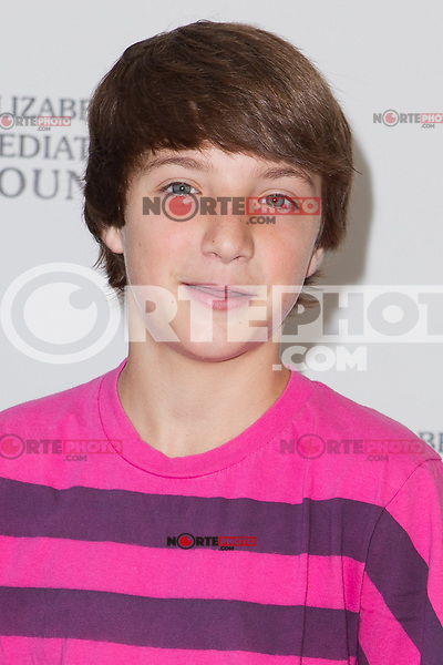 """Jake Short at the 23rd Annual """"A Time for Heroes"""" Celebrity Picnic Benefitting the Elizabeth Glaser Pediatric AIDS Foundation. Los Angeles, California. June 3, 2012. ©mpi22/MediaPunch Inc."""