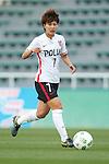 Risa Ikadai (Reds Ladies), MARCH 27, 2016 - Football /Soccer : Plenus Nadeshiko League 2016 between Urawa Reds Ladies 1-1 NTV Beleza at Nishigaoka Stadium in Tokyo, Japan. (Photo by Sho Tamura/AFLO SPORT)