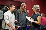 Craig Myers, Scott Murawski & Mike Gordon At Port City Music Hall
