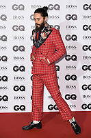 Jared Leto at the the GQ Men of the Year Awards 2017 at the Tate Modern, London, UK. <br /> 05 September  2017<br /> Picture: Steve Vas/Featureflash/SilverHub 0208 004 5359 sales@silverhubmedia.com