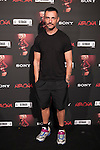 Designer David Delfin attends Rita Ora´s concert at Joy Eslava club in Madrid, Spain. July 03, 2013. (ALTERPHOTOS/Victor Blanco)