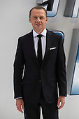London, UK. 12 July 2016. Actor Simon Pegg. Red carpet arrivals for Star Trek Beyond. Paramount Pictures presents the European Premiere of Star Trek Beyond at the Empire Leicester Square.