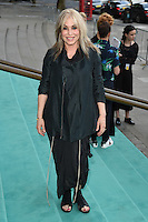 Briz Smith Start<br /> arrives for the V&amp;A Summer Party 2016, South Kensington, London.<br /> <br /> <br /> &copy;Ash Knotek  D3135  22/06/2016