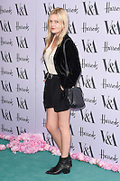 Sophie Kennedy Clark at the V&amp;A Summer Party at the Victoria and Albert Museum, London.<br /> June 22, 2016  London, UK<br /> Picture: Steve Vas / Featureflash