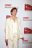 LOS ANGELES - JAN 8:  Annette Bening at the AARP's 17th Annual Movies For Grownups Awards at Beverly Wilshire Hotel on January 8, 2018 in Beverly Hills, CA