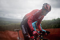 Tom Dumoulin (NED/Sunweb) up the Côte de La Redoute<br /> <br /> 105th Liège-Bastogne-Liège 2019 (1.UWT)<br /> One day race from Liège to Liège (256km)<br /> <br /> ©kramon