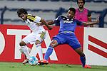 AL NASR (UAE) vs AL ITTIHAD (KSA) during the 2016 AFC Champions League Group A Match Day 4 on 06 April 2016 at the Al Maktoum Stadium in Dubai, UAE. Photo by Stringer / Lagardere Sports