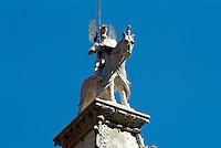 Arche Scaligere (Skalingergrab), Verona, Venetien, Italien, Unesco-Weltkulturerbe