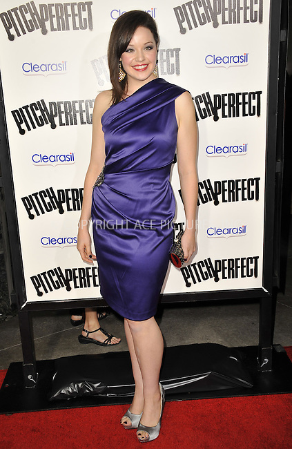 WWW.ACEPIXS.COM....September 24 2012, LA....Shelley Regner arriving at the 'Pitch Perfect' premiere at ArcLight Hollywood on September 24, 2012 in Hollywood, California. ....By Line: Peter West/ACE Pictures......ACE Pictures, Inc...tel: 646 769 0430..Email: info@acepixs.com..www.acepixs.com
