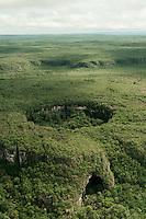 Chiribiquete National Park Colombia