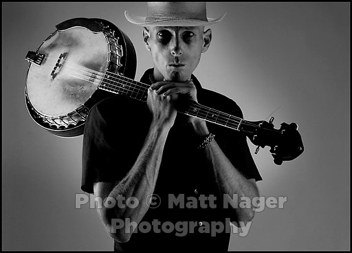 Jay Munly in Denver, Colo., Monday, Aug. 8, 2005.. .PHOTOS/ MATT NAGER