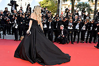 www.acepixs.com<br /> <br /> May 19 2017, Cannes<br /> <br /> Molly Sims arriving at the 'Okja' screening during the 70th annual Cannes Film Festival at Palais des Festivals on May 19, 2017 in Cannes, France. <br /> <br /> <br /> By Line: Famous/ACE Pictures<br /> <br /> <br /> ACE Pictures Inc<br /> Tel: 6467670430<br /> Email: info@acepixs.com<br /> www.acepixs.com