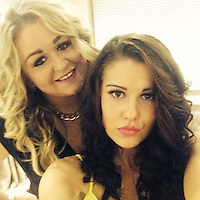 COPY BY TOM BEDFORD<br /> Pictured: Undated picture of Melissa Pesticcio (L) taken from open social media account<br /> Re: Melissa Pesticcio, 23, Lewis Hall, 18 and Michael Wheeler, 22 have appeared at Cardiff Crown court in connection with the death of a 22-year-old woman following a collision in Cardiff.<br /> Sophie Taylor, 22, from Llandaff , died following a collision in the early hours of Monday, August 22, in which her black BMW 1 Series collided with a block of flats at the junction of Meteor Street and Moira Street in Adamsdown .<br /> Pesticcio, from Llanrumney , is charged with causing death by dangerous driving, causing serious injury by dangerous driving, and dangerous driving.