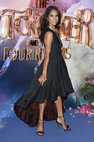 "Misty Copeland<br /> arriving for the European premiere of ""The Nutcracker and the Four Realms"" at the Vue Westfield, White City, London<br /> <br /> ©Ash Knotek  D3458  01/11/2018"