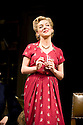 Flare Path by Terence Rattigan, directed by Trevor Nunn. With Sheridan Smith as Countess Skriczevinshy. Opens at The Apollo  Theatre  on 14/3/11 . CREDIT Geraint Lewis