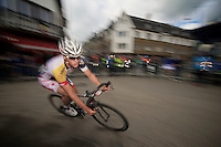 Gert Dockx (BEL)<br /> <br /> Belgian Championchips 2013