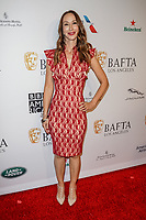 05 January 2019 - Los Angeles, California - Nadia Jordan. the BAFTA Los Angeles Tea Party held at the Four Seasons Hotel Los Angeles.          <br /> CAP/ADM<br /> ©ADM/Capital Pictures