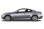 2014 Infiniti Q60 Coupe Sport 2 Door Coupe