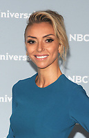 NEW YORK, NY - MAY 14: Giuliana Rancic at the at the 2018 NBCUniversal Upfront at Rockefeller Center in New York City on May 14, 2018. <br /> CAP/MPI/PAL<br /> &copy;PAL/MPI/Capital Pictures