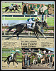 Table Talking winning The Small Wonder at Delaware Park on 10/16/10