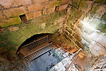 Israel, Jerusalem, The Pool of Bethesda, the Roman cistern<br />