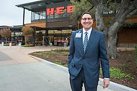 CultureMap Influential Scott McClelland, H-E-B President