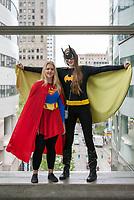 Emerald City Comicon 2016, Seattle, WA, USA.
