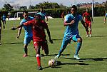 Rionegro Águilas venció 2-0 a Jaguares de Córdoba, en Montería. Fecha 19 Liga Águila I-2016